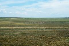 Wüste/Steppe, Russland, 29.07.2013