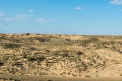 Wüste/Steppe, Kasachstan, 29.07.2013