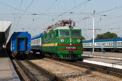 WL60-2189, WL60, Usbekistan, Taschkent, Hauptbahnhof, 30.07.2013