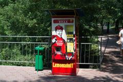 Kok Tebe, Kasachstan, Automat, Almaty, 02.08.2013