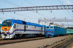 WL80-2412, WL80, Kasachstan, CKD9c-7780b, Bahnhof 2, Bahnhof, 02.08.2013