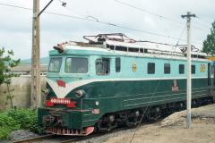 Nordkorea, NK 5035, 13.08.2013