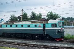 Nordkorea, NK 5396, Bahnhof, 13.08.2013