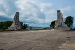 Nordkorea, Nampo, Denkmal, DENKMÄLER, 15.08.2013