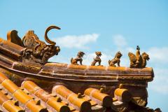 Sommerpalast, Peking, China, 18.08.2013