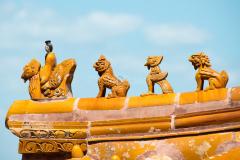 Sommerpalast, Peking, Park, GÄRTEN & PARKS, China, 18.08.2013