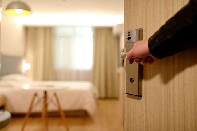 Bild von Hotels