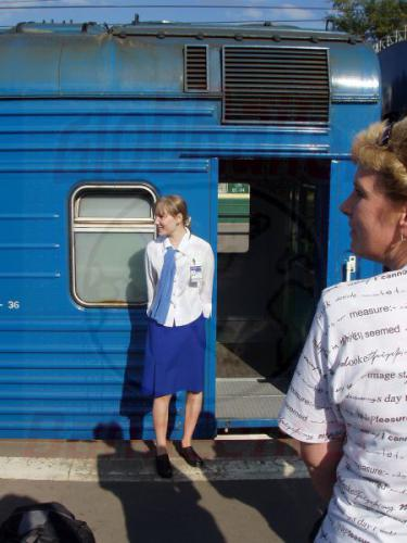 27.08.2004 - Prowodniza am Zug 9