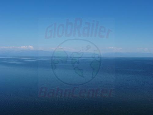 19.08.2004 - Der Bajkal