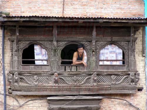 16.08.2007 - Kathmandu-Patan