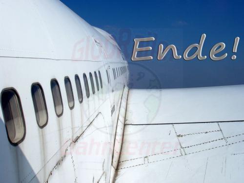 18.03.2006 - Rückflug