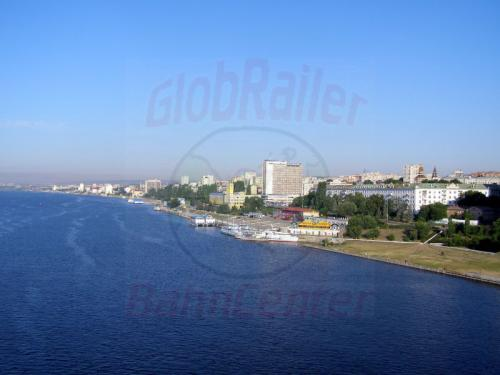 25.07.2007 - Saratov Wolga