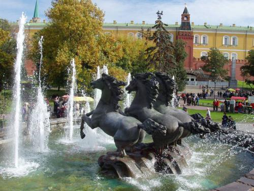 21.09.2003 - Moskau