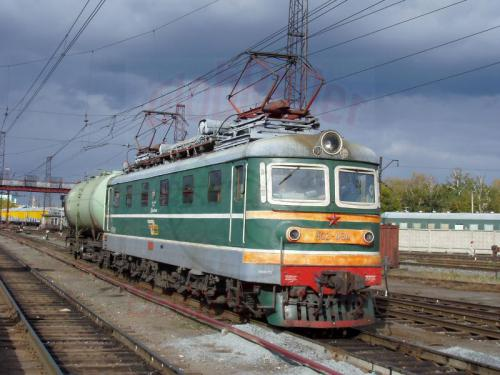 23.09.2003 - TschS2 in Omsk