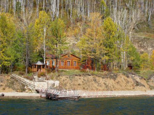 27.09.2003 - Datscha am Bajkalsee