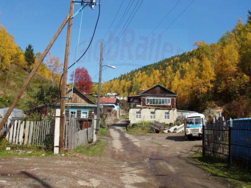 28.09.2003 - Listwjanka im Herbst