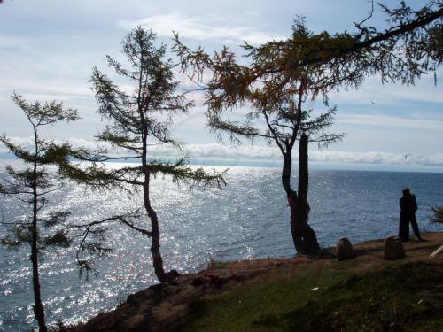 28.09.2003 - Bajkalsee