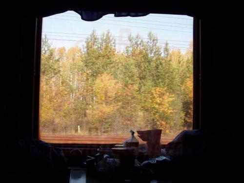 02.10.2003 - Ausblicke
