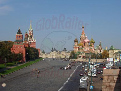 04.10.2003 - Moskau