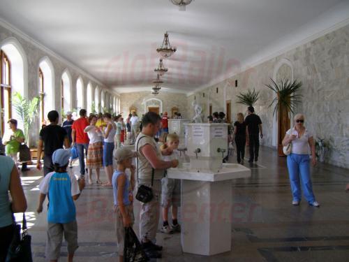 16.07.2008 - Kislovodsk Brunnenhaus