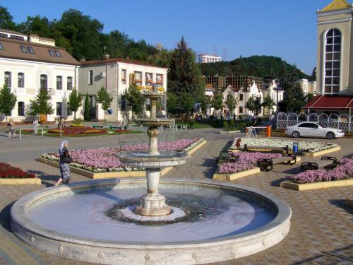 16.07.2008 - Kislovodsk Brunnen