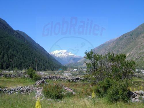 17.07.2008 - Kaukasus