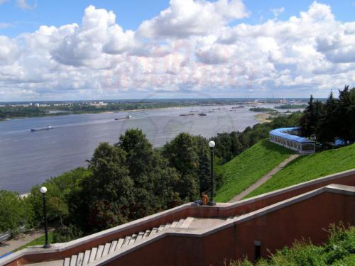 30.07.2008 - Nishnij-Nowgorod Wolga