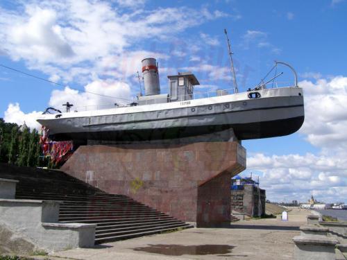 31.07.2008 - Nishnij-Nowgorod