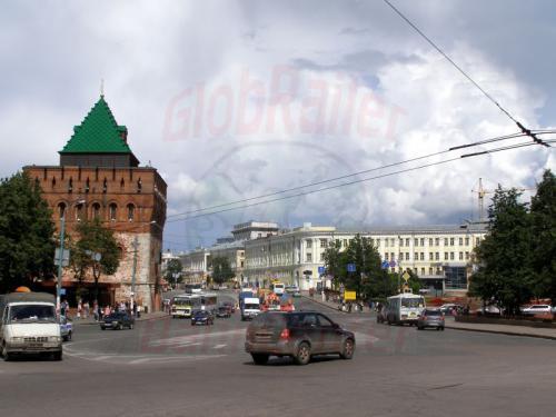 30.07.2008 - Nishnij-Nowgorod Mininplatz
