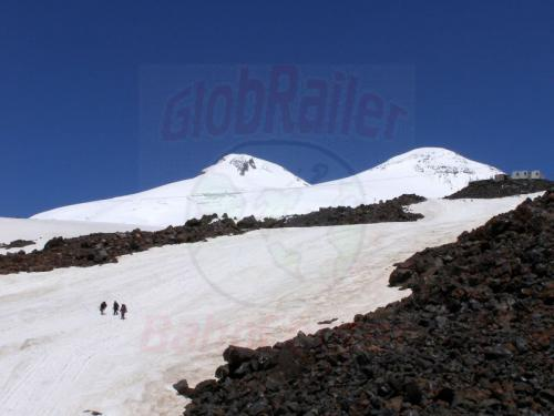 17.07.2008 - Elbrus Gipfel
