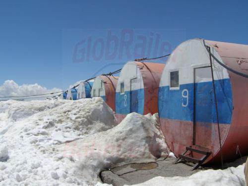 17.07.2008 - Elbrusbasislager
