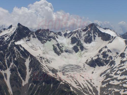 17.07.2008 - Elbrusregion
