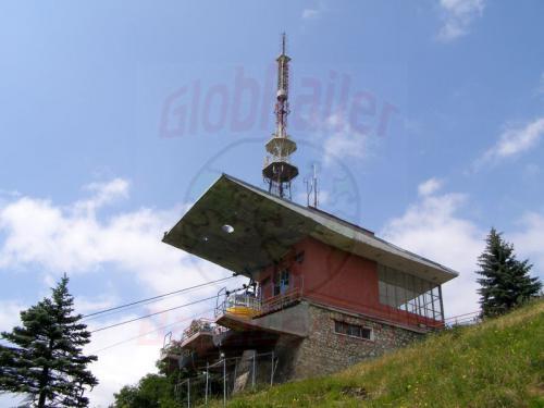 21.07.2008 - Pjatigorsk Bergstation der Seilbahn