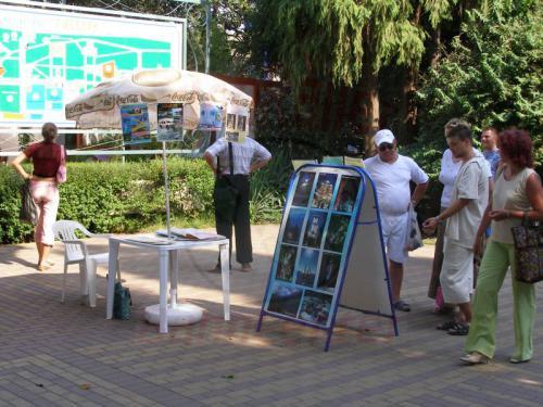08.08.2006 - Sotschi - Exkursi