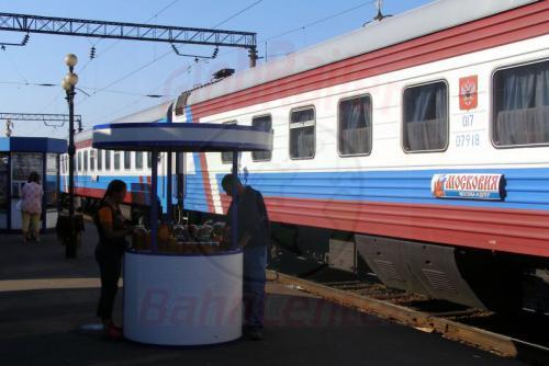 09.08.2006 - Zug Maskowia