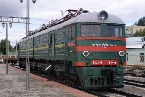 11.08.2006 - Moskau - Museum der Moskauer Eisenbahn-w18-1694