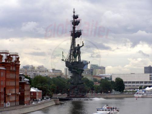 11.08.2006 - Moskau