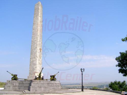 28.07.2006 - Kertsch-Obelisk