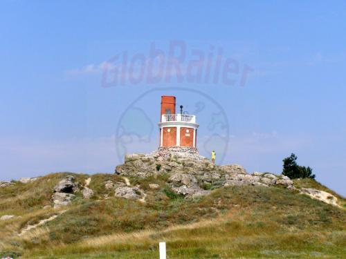 28.07.2006 - Kertsch - Auf dem Mitridat-Hügel