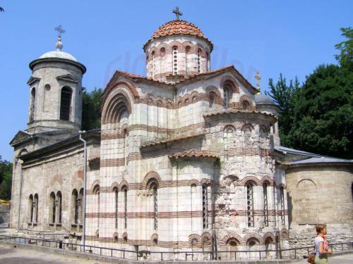 28.07.2006 - Kertsch-Kirche