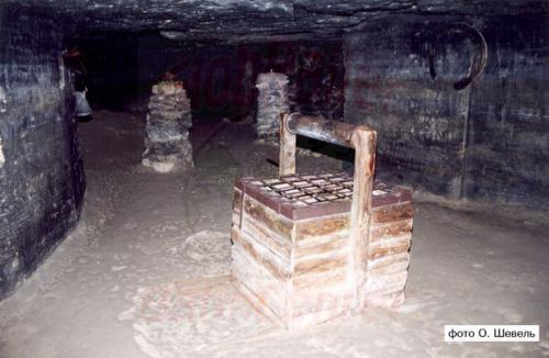 28.07.2006 - Kertsch-Adzimuschkaj-Gedenkstätte Brunnen