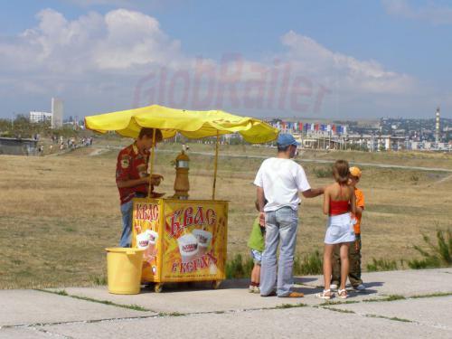 30.07.2006 - Noworossijsk-Kwas-Stop
