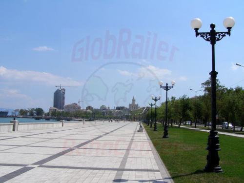 30.07.2006 - Noworossijsk-Uferpromenade