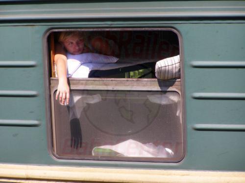 31.07.2006 - Im Urlaubsexpress