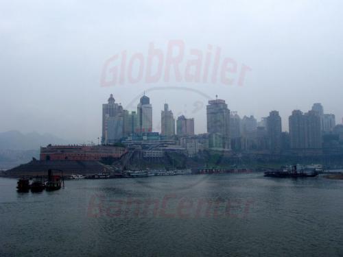 29.04.2003 - Shongqing und Jangtze