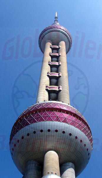 02.05.2003 - Shanghai-Fernsehturm-Orientalische Perle