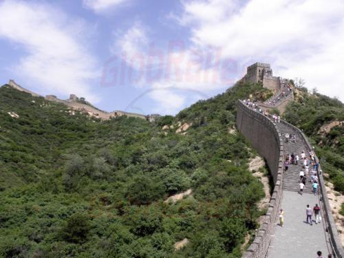 Badaling Große Mauer