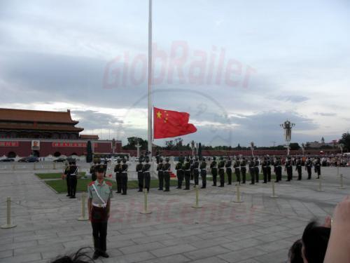 Peking Platz des Himmlischen Friedens