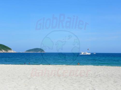 Sanya Yalong Bucht